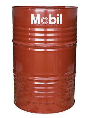 Фото mobil delvac synthetic gear oil 75w-90