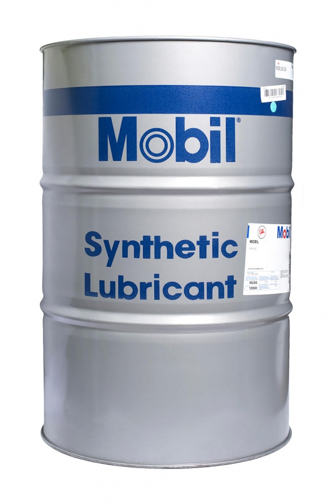 фото Mobil 1 Synthetic ATF