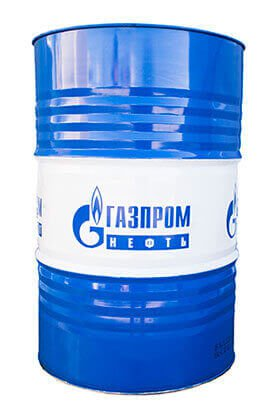 фото gazpromneft reductor clp-460