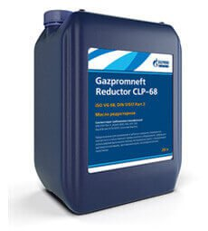 Gazpromneft Reductor CLP-220