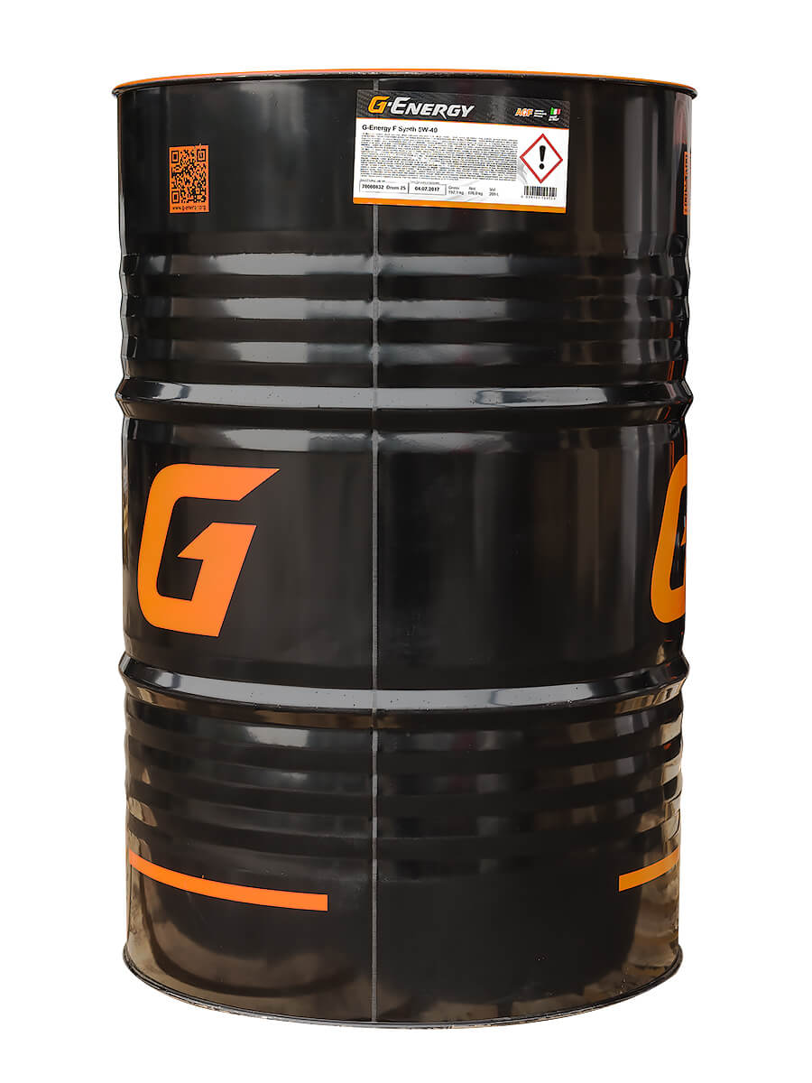 фото g-energy antifreeze nf 40